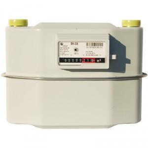 Счетчик газа  BK G6 +магнит