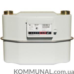 Счетчик газа BK G6Т +магнит